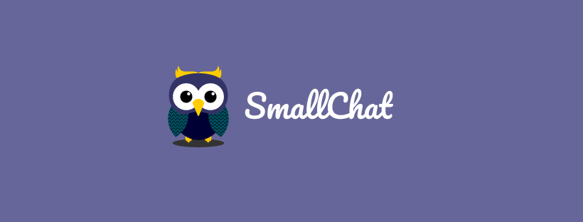 smallchat-cover